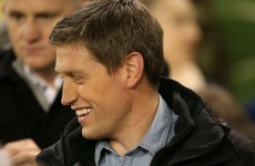 Ronan O'Gara set to sign up with Racing Métro until 2016