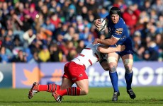 As it happened: Irish provinces fight for Pro12 play-off pecking order