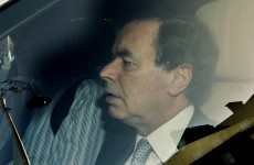 """Will Alan Shatter take his severance pay? He has """"no comment at this time"""""""