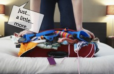 16 thoughts everyone has while packing for summer holidays