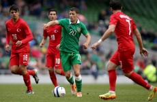 Hoolahan disappointed with Turkey defeat but loving regular starting role