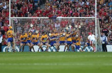 12 epic memories from the Clare and Cork hurling showdowns last September