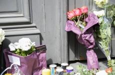 Suspected gunman held for Jewish museum shooting