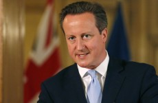 Cameron move to force vote could open the door for Kenny to take EU President role