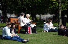 Public asked to look out for elderly people as temperatures soar