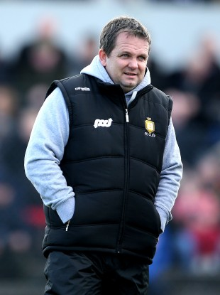 Davy Fitzgerald wasn't happy with his team's preparation.