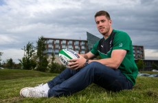 Dominic Ryan: 'I've no doubt players in this squad will be at the World Cup next year'