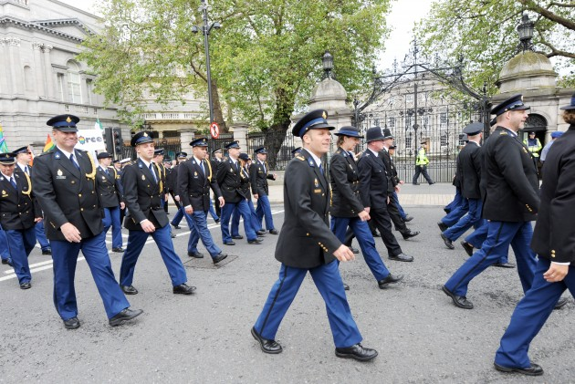 Dublin Gay Pride Parades
