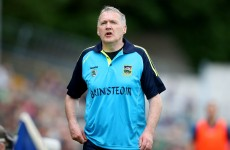 O'Shea defiant as Tipp head for qualifiers – 'There's definitely fight in us'
