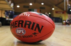 Aussie Rules players accused of doping infringements