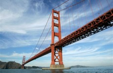 Golden Gate Bridge to get $76 million suicide barrier