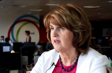 VIDEO: What does Joan Burton think has been Labour's biggest mistake in government?