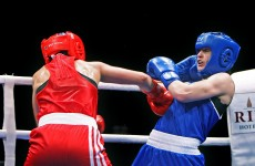WATCH: Katie Taylor's gold medal bout at the European Championships