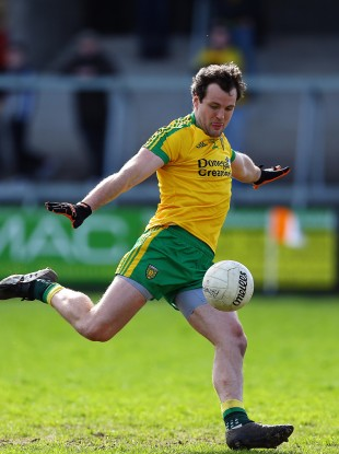 Third quarter blitz sees Donegal past Antrim in Ulster SFC ...