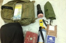 The Guardian accidentally posted a photo of an aid worker's sex toy