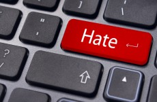 "Lack of hate crime legislation creates ""permission to hate"" in Irish society"