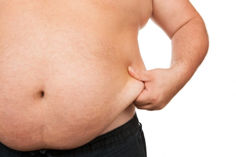 What not to eat to lose tummy fat