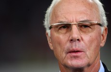 FIFA bans Beckenbauer over Qatar inquiry rejection