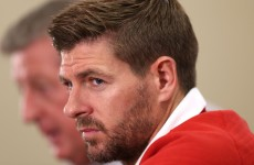 Steven Gerrard: 'Fabio Capello didn't believe in me'