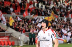 'I hang up my boots with no regrets': Stephen Ferris retires from rugby
