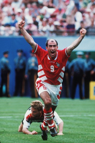 WORLD CUP 1994
