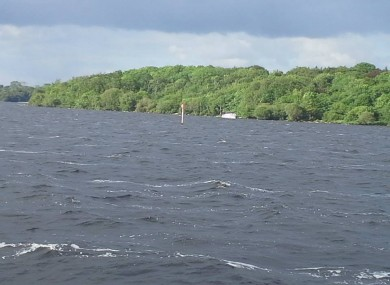 Lough Derg. (File)
