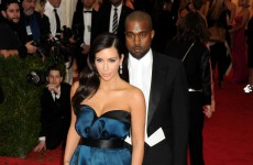 Kanye West calls Kim Kardashian 'mom'?… It's the Dredge