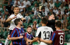 Quigley: 'Champions League draw against Celtic the best we could hope for'