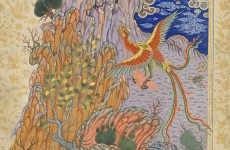 Rare treasures displayed for first time at Dublin's Chester Beatty Library