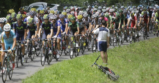 The Tour de France v the Epsom Derby: how the increase in speed compares