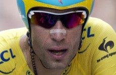 Italian Nibali all but confirms Tour de France victory on penultimate stage