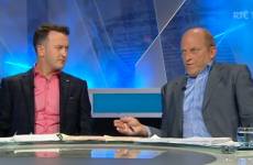 Donal Óg and Loughnane reckon GAA dual stars can't maximise their hurling potential