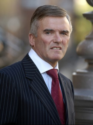 Ivor Callely was sentenced to five months in prison this week.