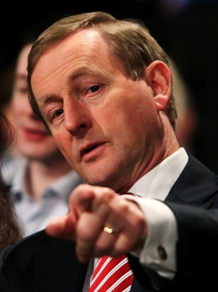 Enda's being picking his favourites this week