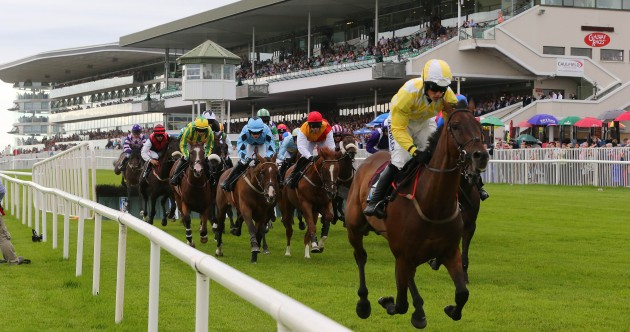 We'll leave it there so: Galway Races begin, Southampton exodus continues and all today's sport