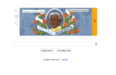 This Google Doodle tribute to Mandela will hit you right in the feels
