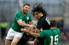 All Black Nonu makes fourth Super Rugby transfer in as many seasons