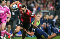 Dagg offload and Toomua hat-trick the highlights as Super Rugby top six confirmed