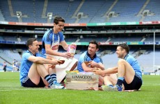 'Hugely inspirational' – Michael Darragh MacCauley on the Stynes' family legacy