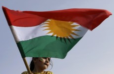 While chaos reigns in Iraq, the Kurds want to form an independent state
