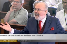 """We must take action""… Senators call for Ireland to strengthen stance on Gaza"