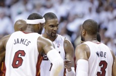 Wade and Bosh reportedly willing to take huge pay cuts – that's a game-changer for Miami Heat