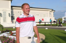Pro golfer cards 93 at Russian Open but is way off worst ever European Tour round