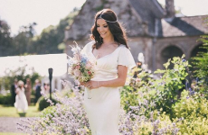Republic of Telly's Jennifer Maguire got married, and here are the photos