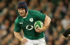Irish provinces strong enough for Champions Cup success – O'Brien
