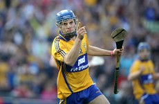Shane O'Donnell back in starting side as Clare make two changes for Munster U21 final
