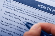 Over-35s to face penalty on first-time health insurance policies