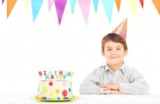 Celebration? – fear of 'birthday marathon' creates dread in parents