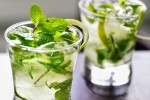 Opinion: DIY cocktails � how to grow your own mojito