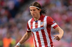 Chelsea agree reported €25 million deal to sign Atletico's Luis